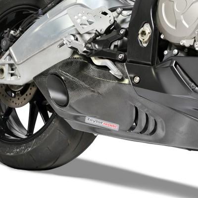 2010-2014 BMW S1000RR Full System Exhaust Kit