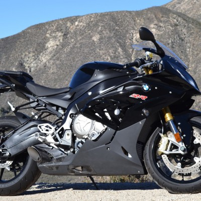 Taylormade 2015 S1000RR Exhaust Kit