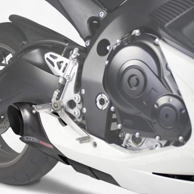 2011 - 2015 Suzuki GSXR 600/750 Full Exhaust Kit
