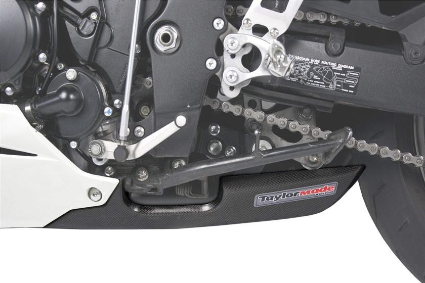 2011 – 2018 Suzuki Gsxr 600 750 Exhaust Kit: 2013 Suzuki Gsxr 750 Exhaust At Woreks.co