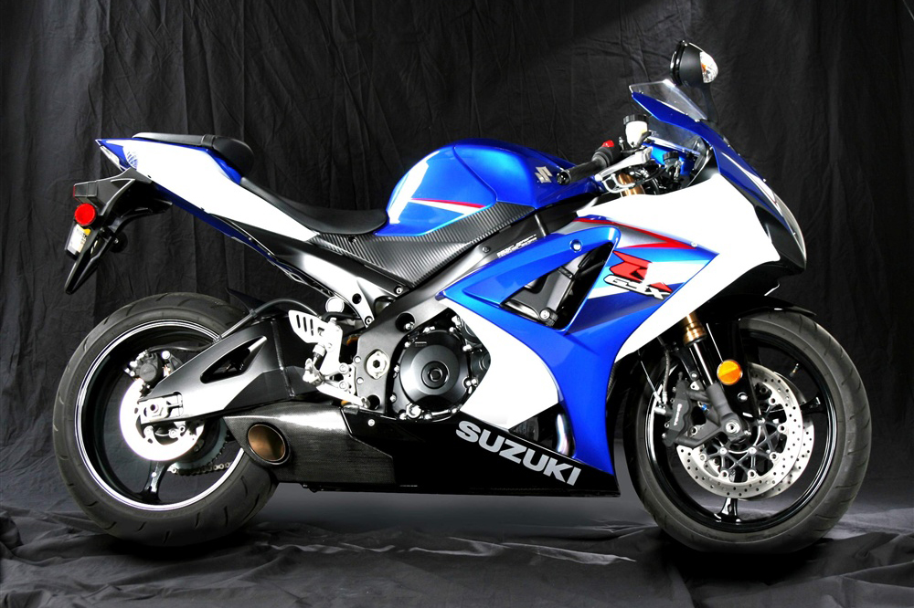 2007 – 2008 Suzuki Gsxr 1000 Exhaust Kit: Taylormade Exhaust Gsxr 1000 At Woreks.co