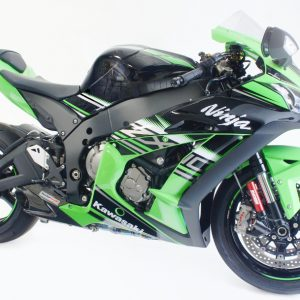 Taylormade ZX-10R Exhaust F 3_4